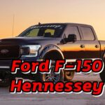 Ford F-150 Hennessey